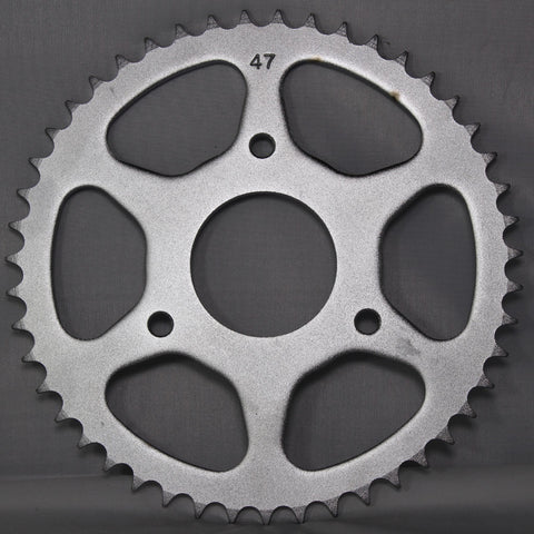 Techcorps 009647 47 Teeth Rear Sprocket