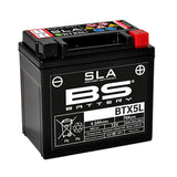 BTX5L BS-Battery Factory Sealed Activated