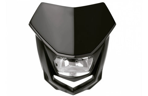 Polisport Black Halo Headlight