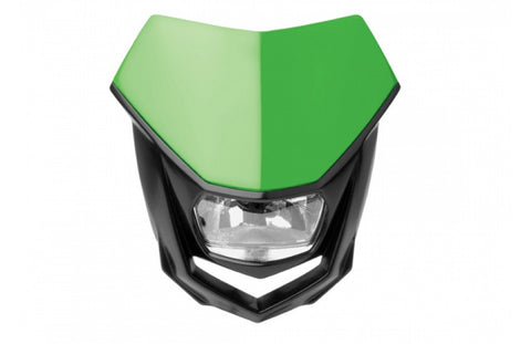 Polisport Green Halo Headlight
