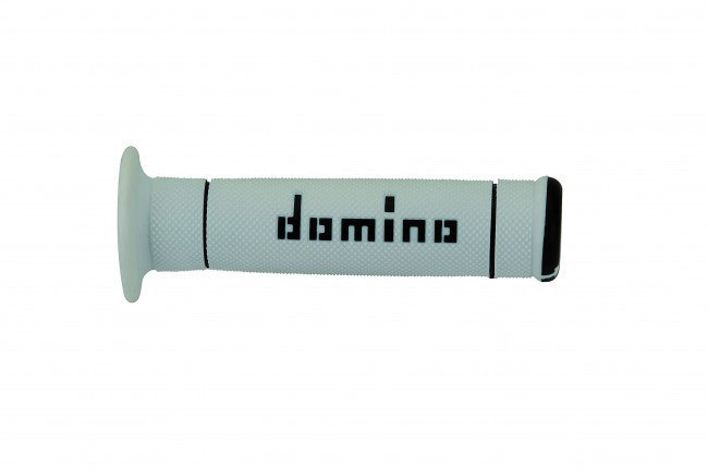 Domino Dual Compound White and Black Trial Grips