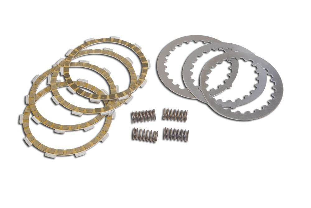 Complete Standard AM6 Clutch Kit