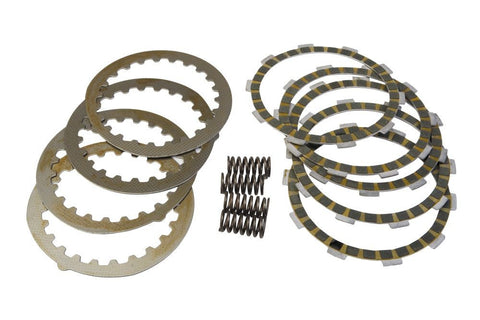 Complete Racing AM6 Clutch Kit