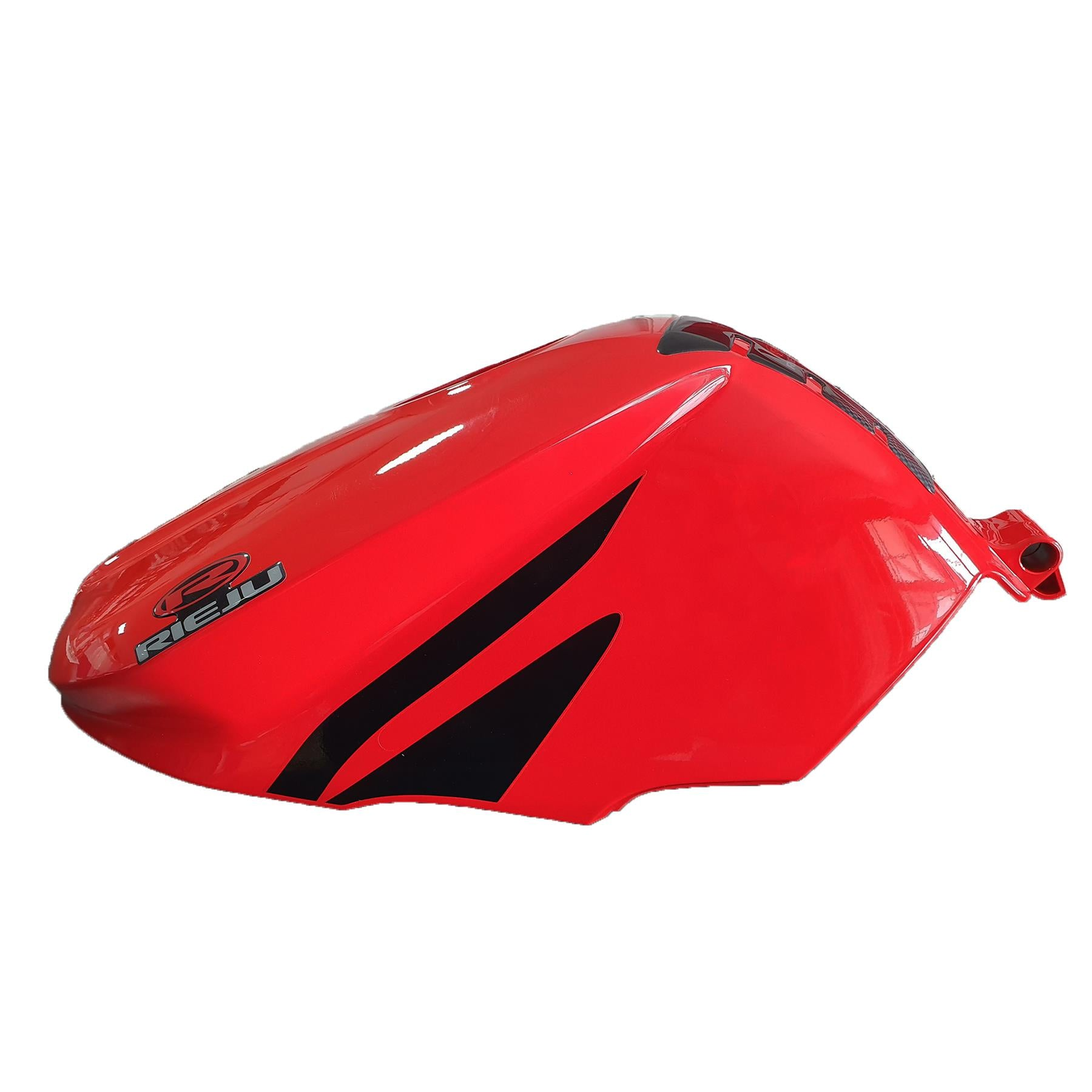 Rieju RS2 125 Matrix Red Fuel Tank Cover NOS £20