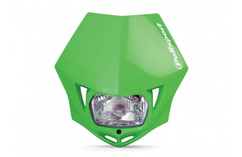 Polisport Green MMX Headlight