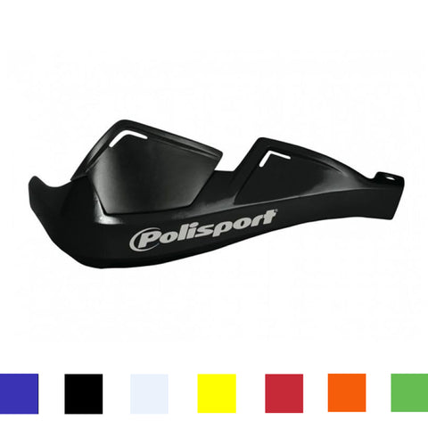 Polisport Integral Evolution Handguards