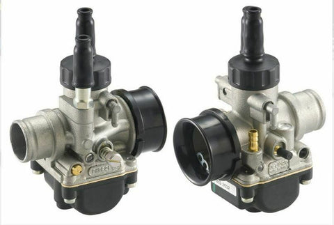 Dellorto AM6 Carburettor