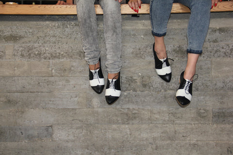 How To Choose The Best Casual Everyday Pair Of Shoes