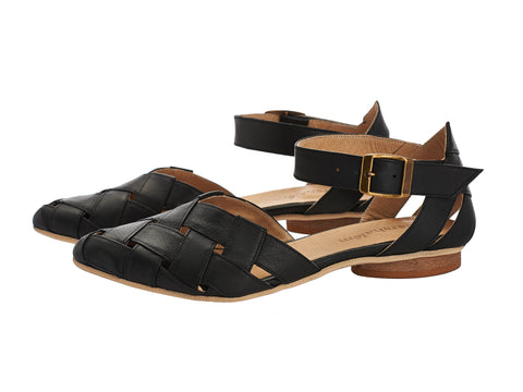 Sophie sandals, Black, SUMMER PRE ORDER