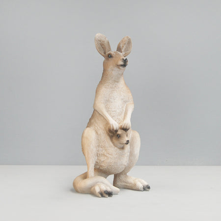 """Roo"" the Kangaroo"