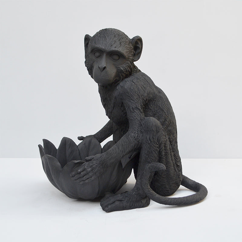 Monkey Bowl - Black (As seen on The Block 2019)
