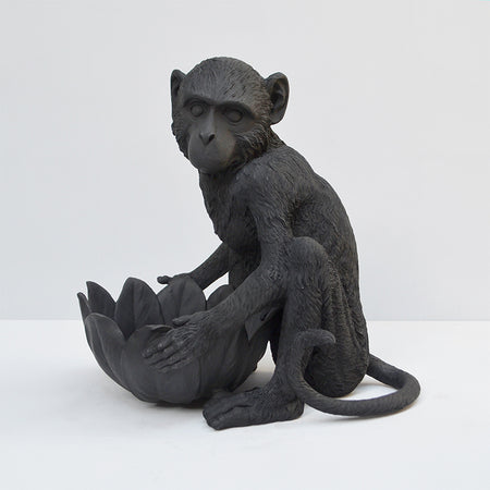 Monkey Bowl - Black (As seen on The Block 2019 | pre-order now for dispatch August 20th)