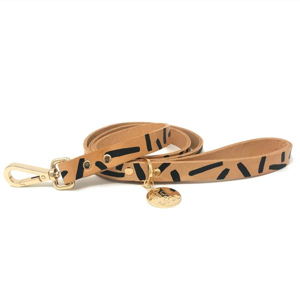 Tiggy | Leather Leash