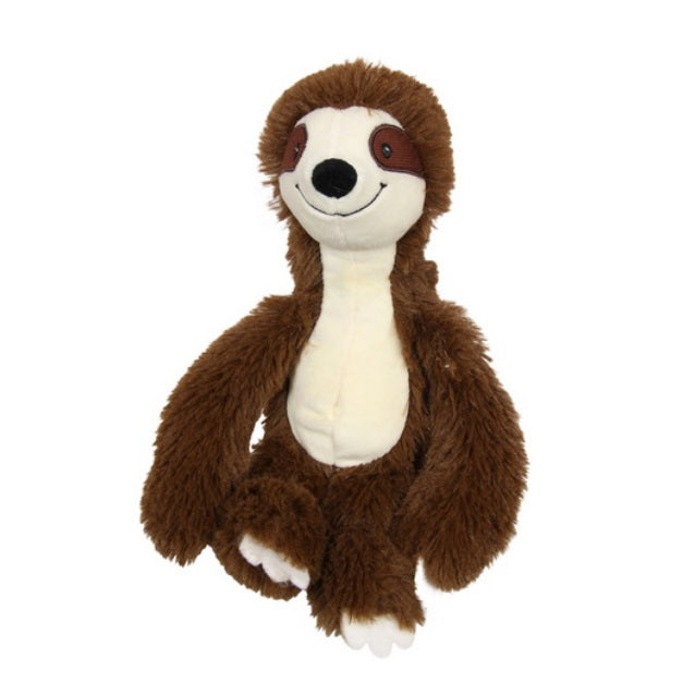 Plush Sloth - Brown