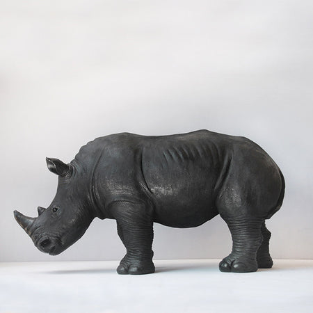 Giant Rhino - Black