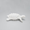 Novelty faux animal turtle design storage box from the White Moose homewares and home decor collection.