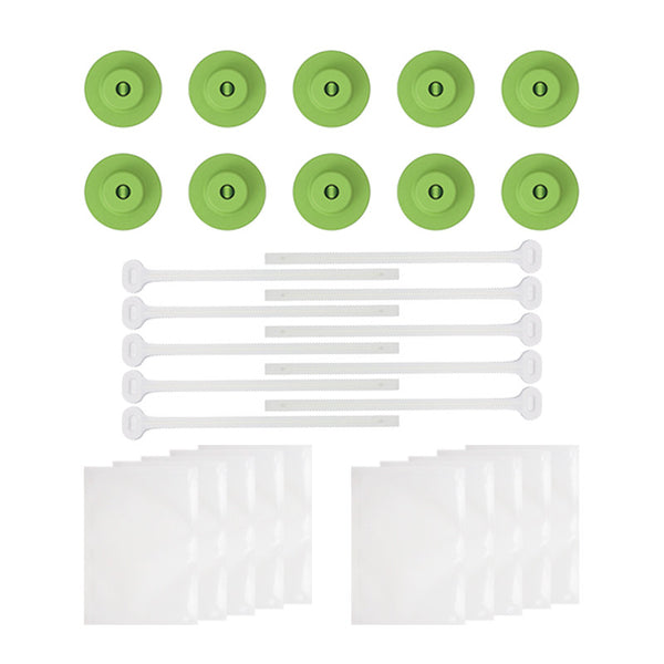 10pc Refill Kit
