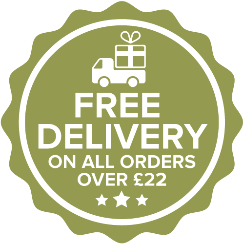 Free delivery for online chutney and relish orders
