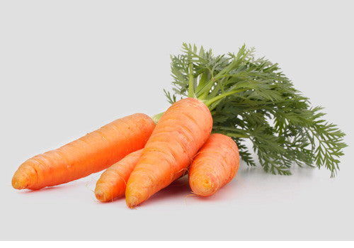 Vivia Crumps Carrots
