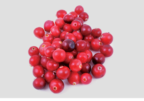 Vivia Crumps Cranberries