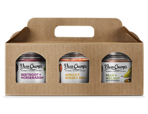 Vivia Crumps Gift Set for cold cut meats