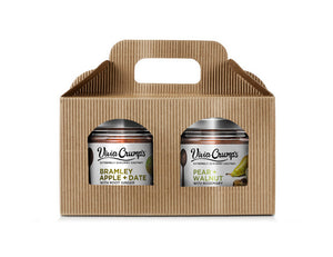 Vivia Crumps English Orcard Gift Set
