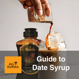 Guide to Dates Syrup