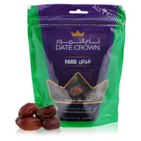 Date Crown Fardh 250 Gram - All Kurma Singapore
