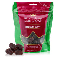 Date Crown Khenaizi 250 Gram - All Kurma Singapore