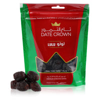 Date Crown Lulu 250 Gram - All Kurma Singapore