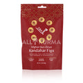 Ziba Foods Sun-dried Kandahar Figs 150 Gram