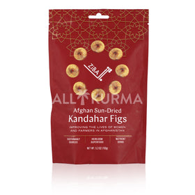 Ziba Foods Sun-Dried Kandahar Figs