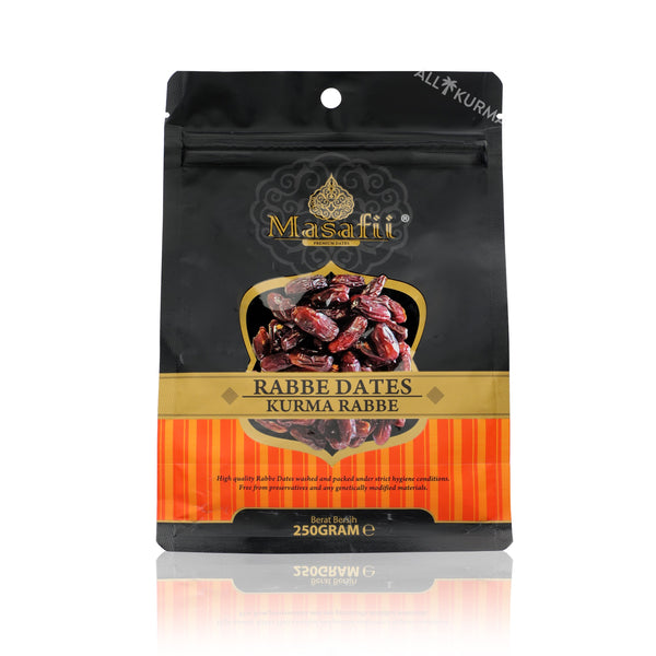 Masafii Rabbe Dates - All Kurma Singapore