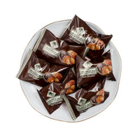 Siafa Dark Chocolate Dates with Almond 100  Gram - NEW - All Kurma Singapore