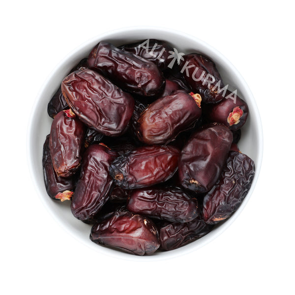 Siafa Saudi Safawi Dates 400 Grams - All Kurma Singapore