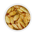 Springdale Cottage Jumbo Golden Raisins 170 Gram