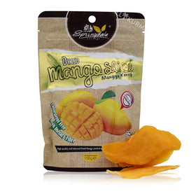 Springdale Cottage Dried Mango Slices