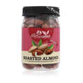 Springdale Cottage Roasted Almonds 180 Gram