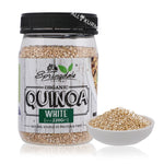 Springdale Cottage White Organic Quinoa 220 Gram - All Kurma Singapore