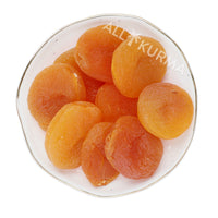 Springdale Cottage Dried Apricots 180 Gram - All Kurma Singapore