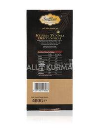 Sunfruit Deglet Nour on Branch 400 Gram - NEW - All Kurma Singapore