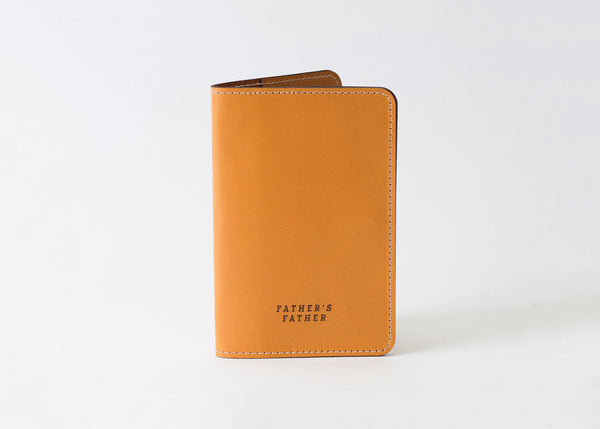 Traveller's Wallet - Field Notes