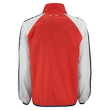 2014/15 ARSENAL ANTHEM JACKET WITH SPONSOR