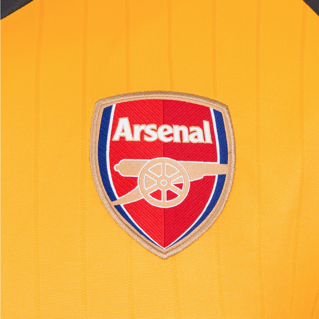 2016/17 ARSENAL FC SS AWAY MEN'S REPLICA JERSEY - LUCAS 9
