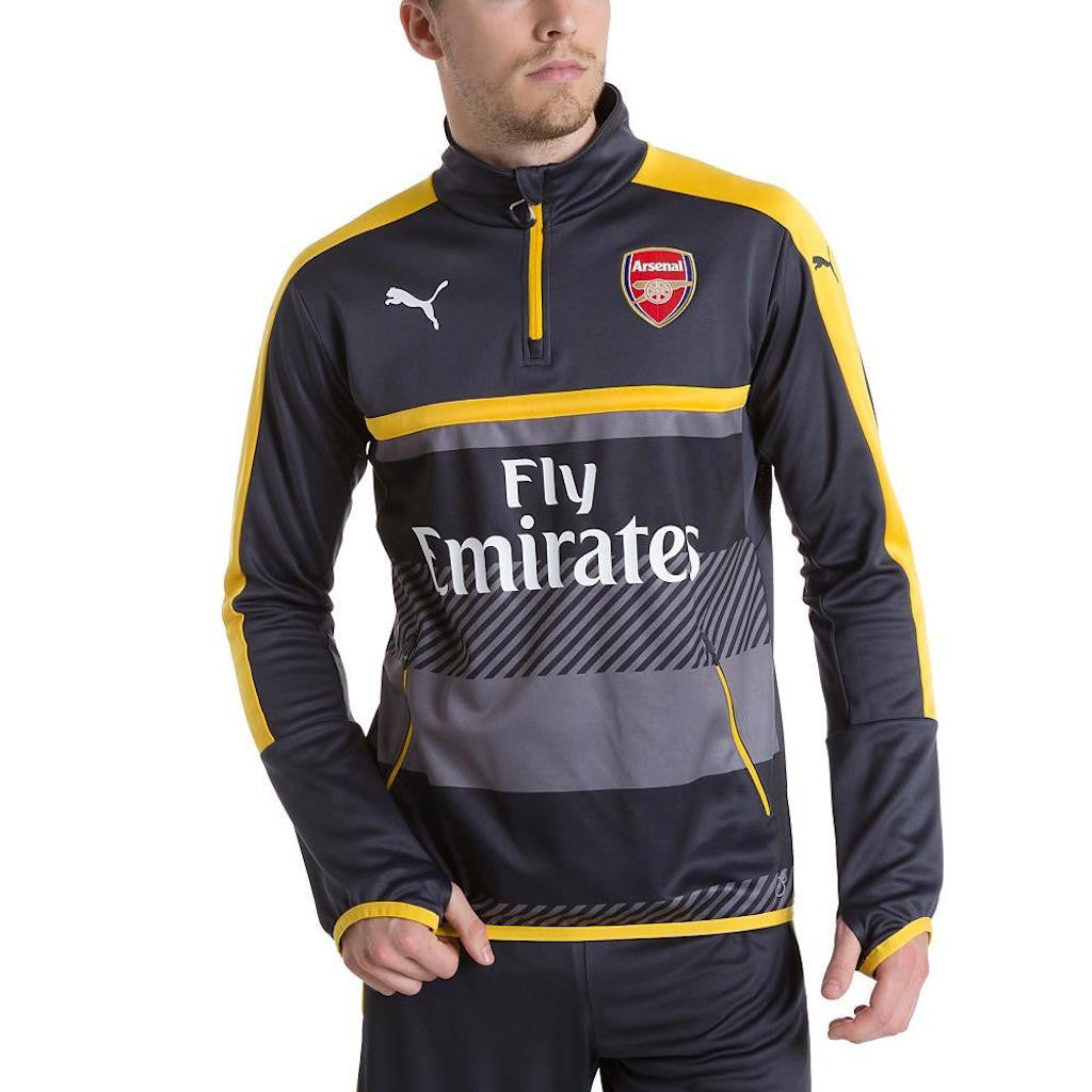 2016/17 ARSENAL MEN'S AWAY TRAINING TOP