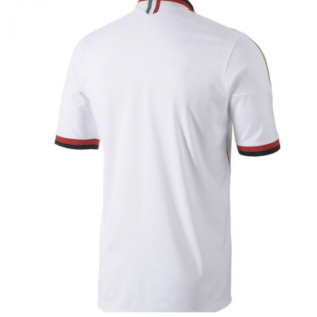2013/14 AC Milan SS Away Men's Replica Jersey