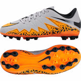 JR. HYPERVENOM PHELON II AG-R - Wolf Grey/Total Orange-Black-Black