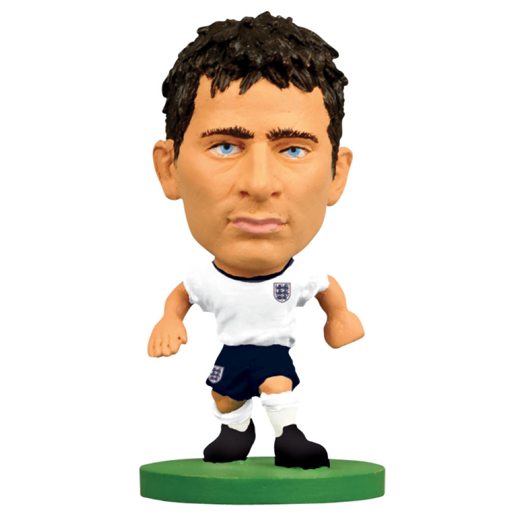 Official English National Team Figures/Frank Lampard