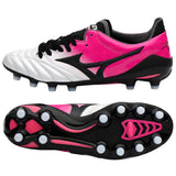 MORELIA NEO 2 - Pearl/Black/Pink Glow (Made in Japan)