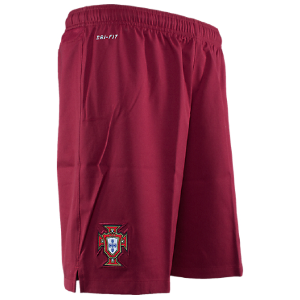 2014 PORTUGAL MEN'S STADIUM SHORT